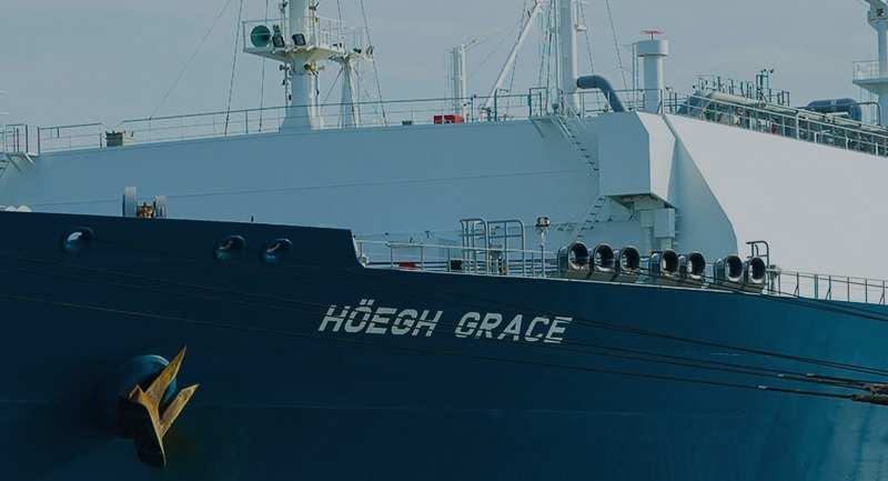Image: Höegh LNG (file)