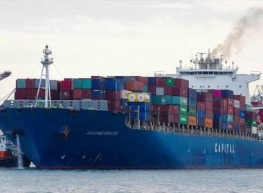 Image: MarineTraffic.com/YE CHIA-WEI