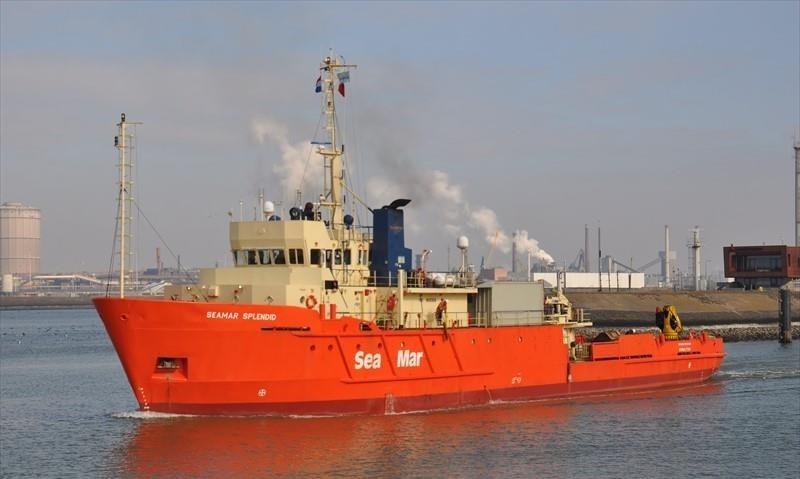 Image: MarineTraffic.com/Erwin Willemse
