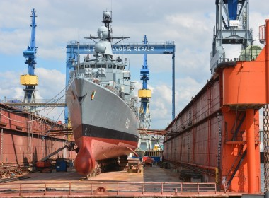 Hyundai Merchant Marine Archives - Baird Maritime