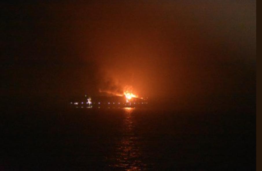 Image: Indian Coast Guard