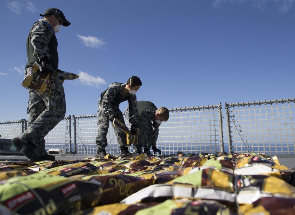 Photo: defence.gov.au