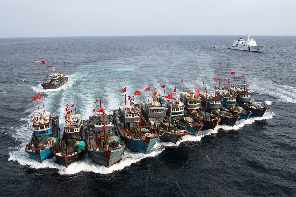Photo: World Ocean Review