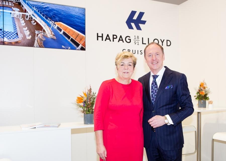 Image: Hapag-Lloyd Cruises