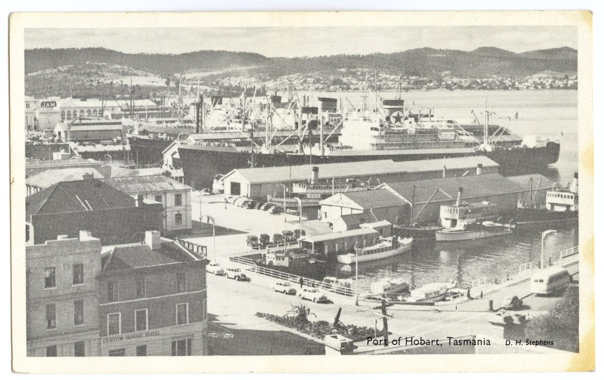 Photo: Libraries Tasmania