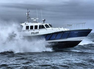 Safehaven Marine