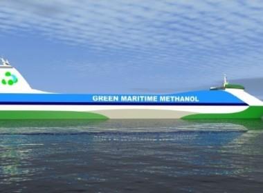 Image: Green Maritime Methanol