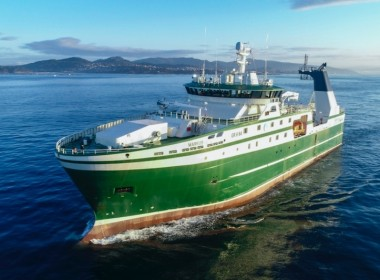 Image: Freire Shipyard