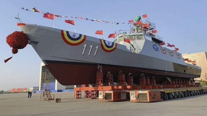 Image: Royal Malaysian Navy