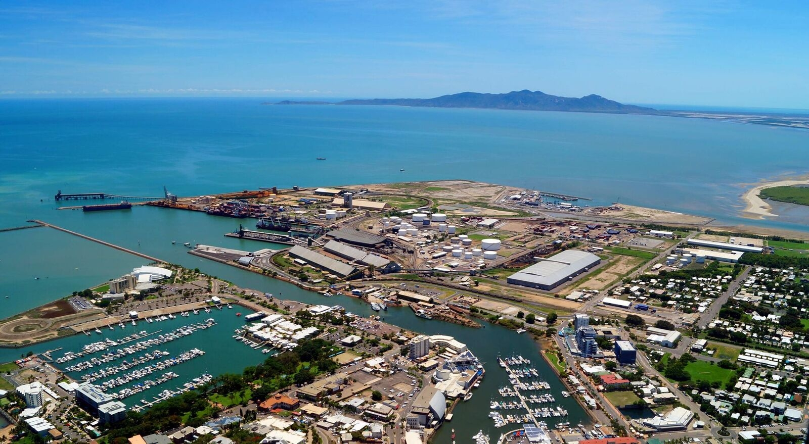 Port of Townsville