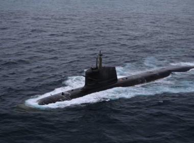 Image: Indian Navy (file)