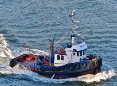 Image: MarineTraffic.com/M.L. Jacobs