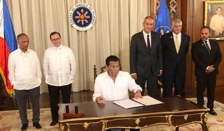 Photo: Philippine Department of Energy