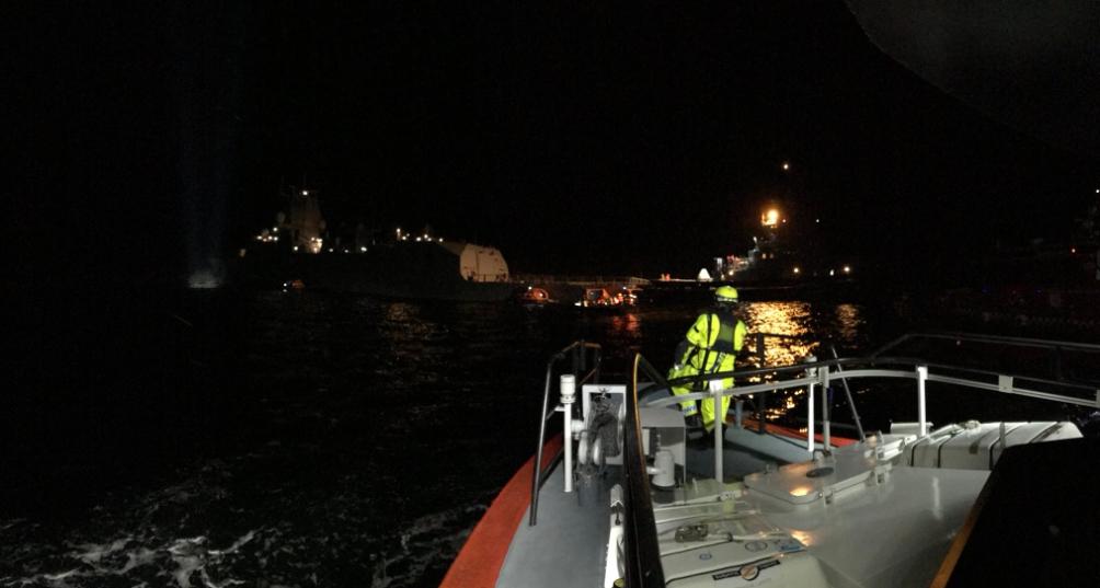 Photo: Norwegian Society for Sea Rescue