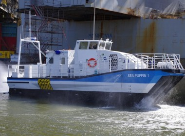 Photo: MarineTraffic.com / Nere G Skomedal
