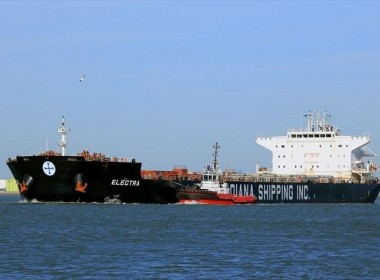 Photo: MarineTraffic.com/Jan Verhoog