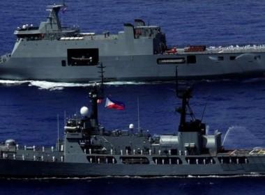 Image: Philippine Navy (file)