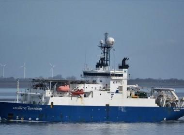 Image: MarineTraffic.com/Carlos van Hecke