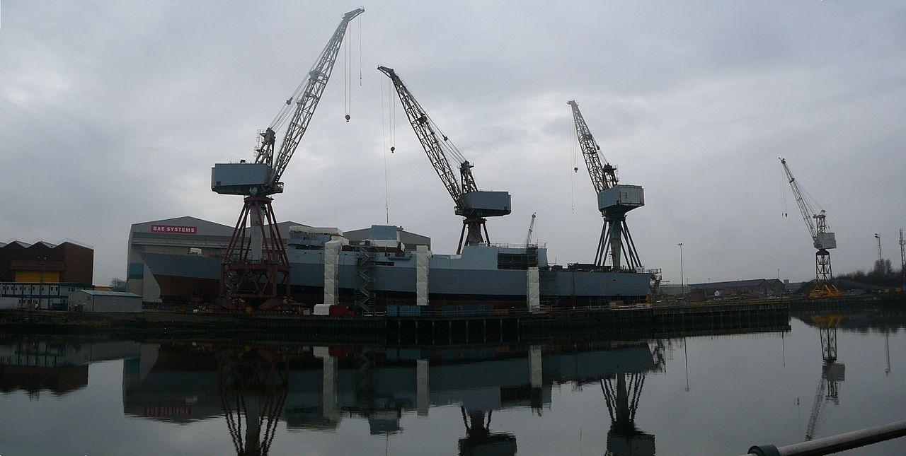 Photo: Wikimedia/bjmullan