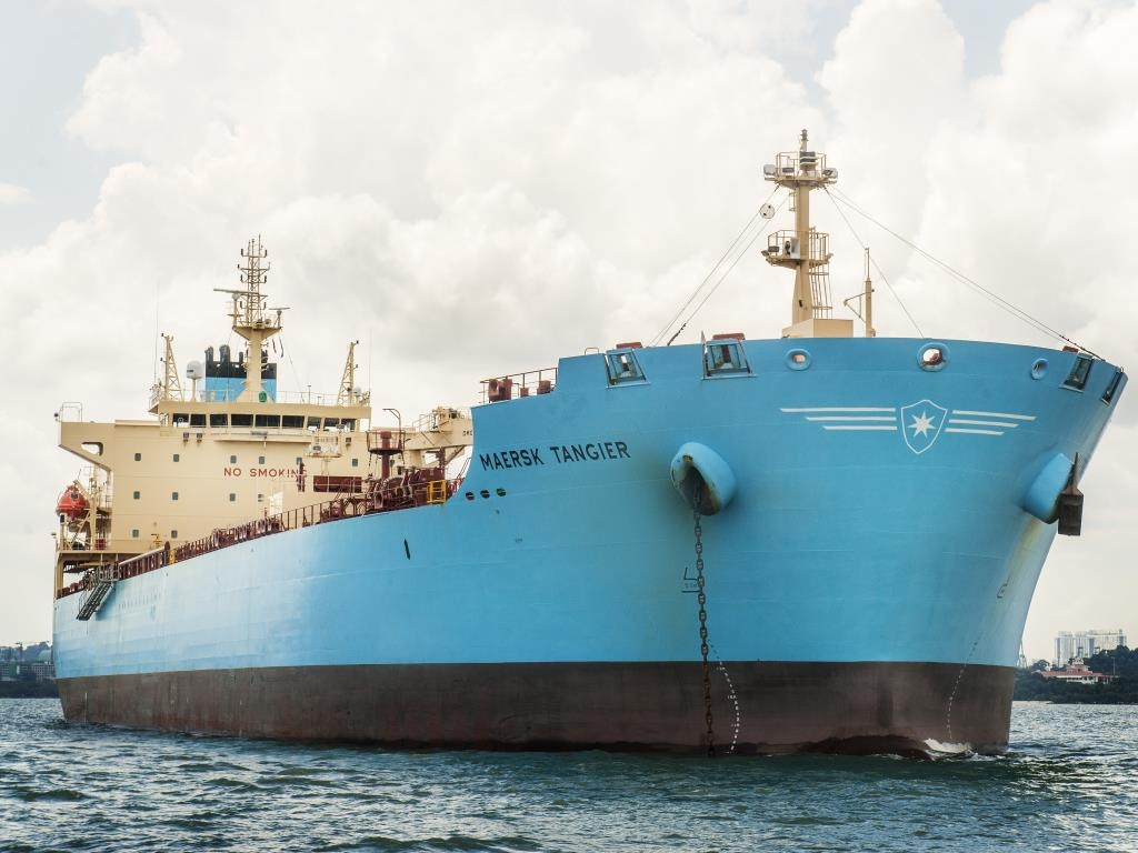 Image: MaerskTankers.com