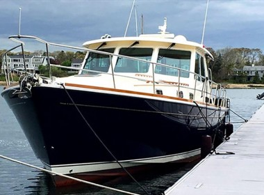 Image: MarineTraffic.com/Thane Pressman