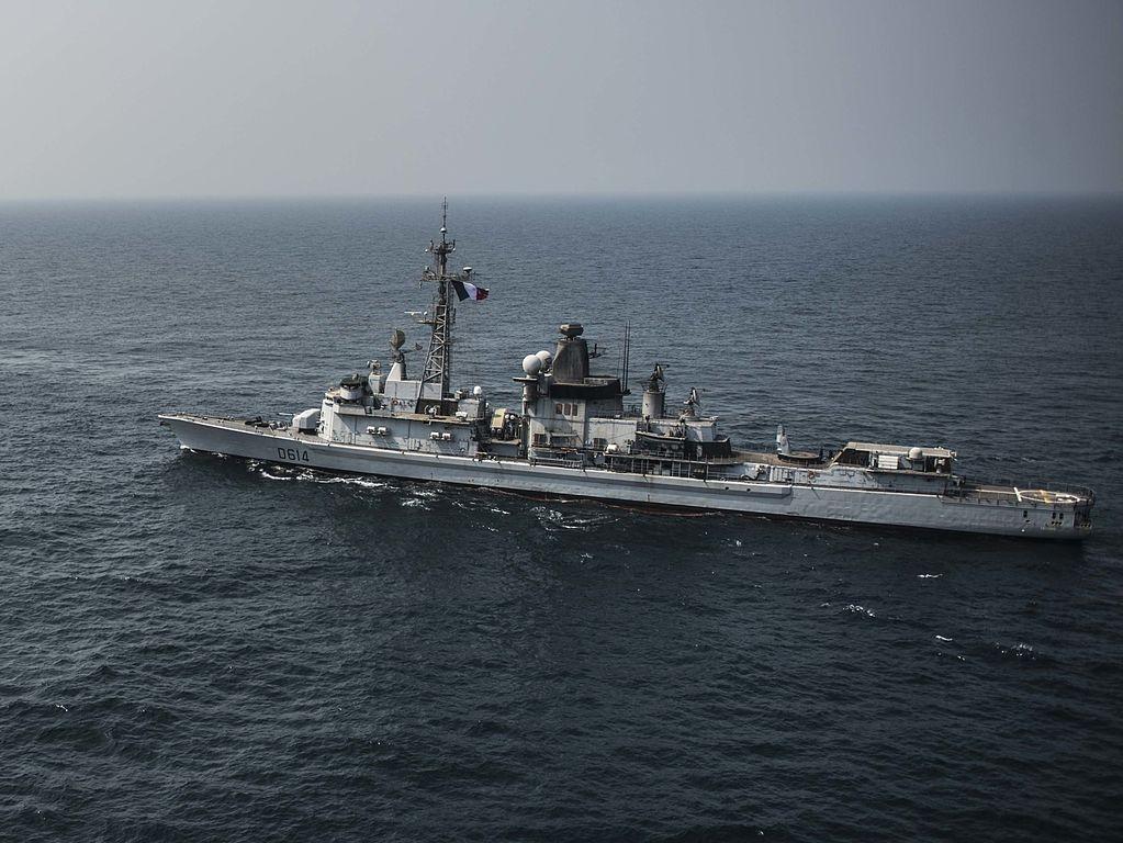 Photo: Mass Communication Specialist 2nd Class Bradley J. Gee, US Navy (file)