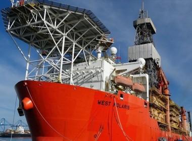 Image: MarineTraffic.com/Graham Buchan Innes