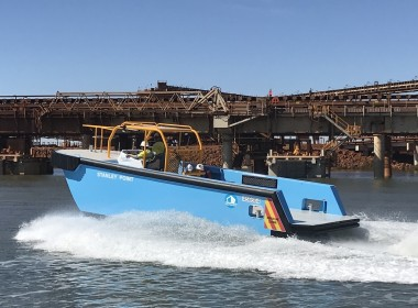 Photos: Jetwave Marine Services