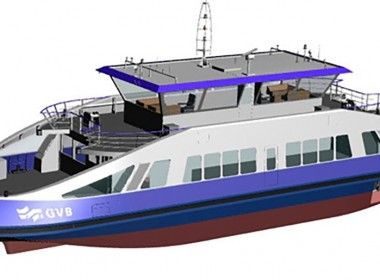 Mexican operator orders two fast ferries - Baird Maritime