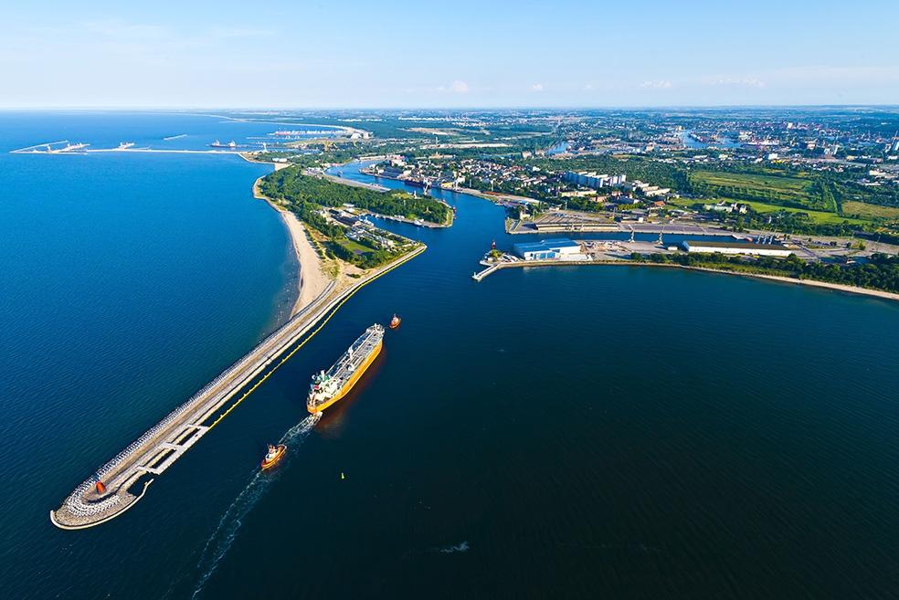 Image: KacperKowalski,pl/Port of Gdansk