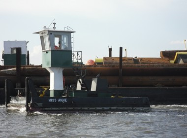 Photo: SouthernDredging.net