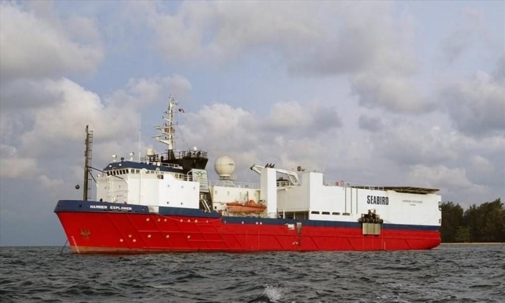 Image: MarineTraffic.com/Graham Curran