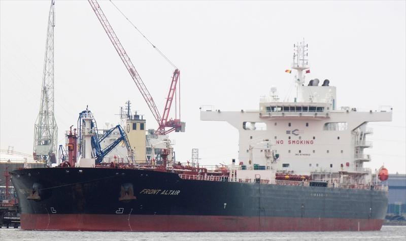 Image: MarineTraffic.com/patrick vereecke