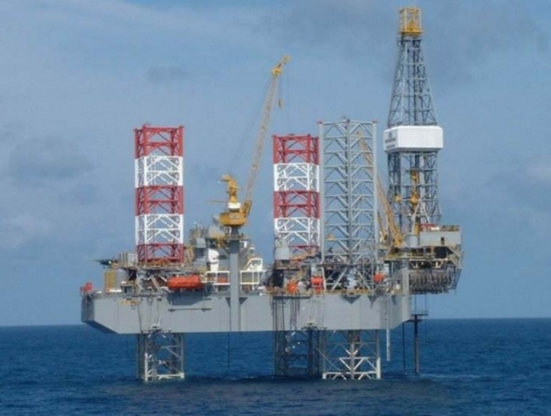 Image: Shelf Drilling