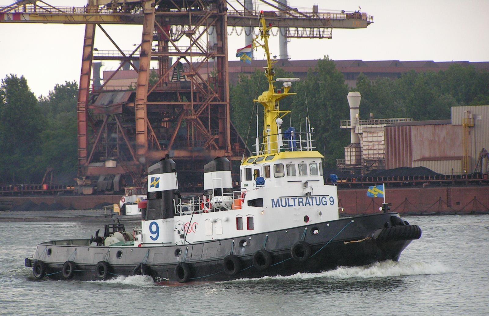 MarineTraffic.com/ON4CKZ