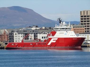 Image: MarineTraffic.com/Magnar Lyngstad