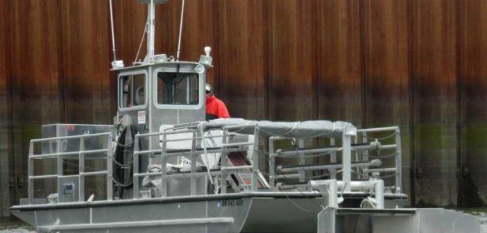 Image: Sea Machines Robotics