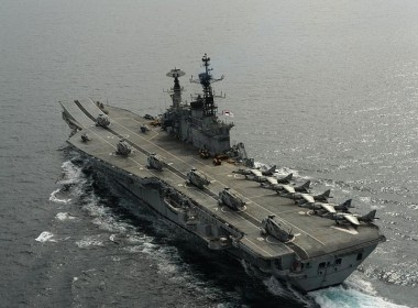 Image: Indian Navy