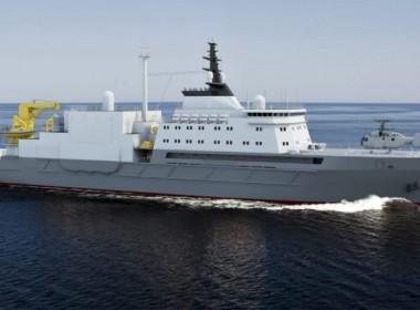Image: Almaz Central Marine Design Bureau