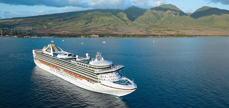 Photo: Princess Cruises