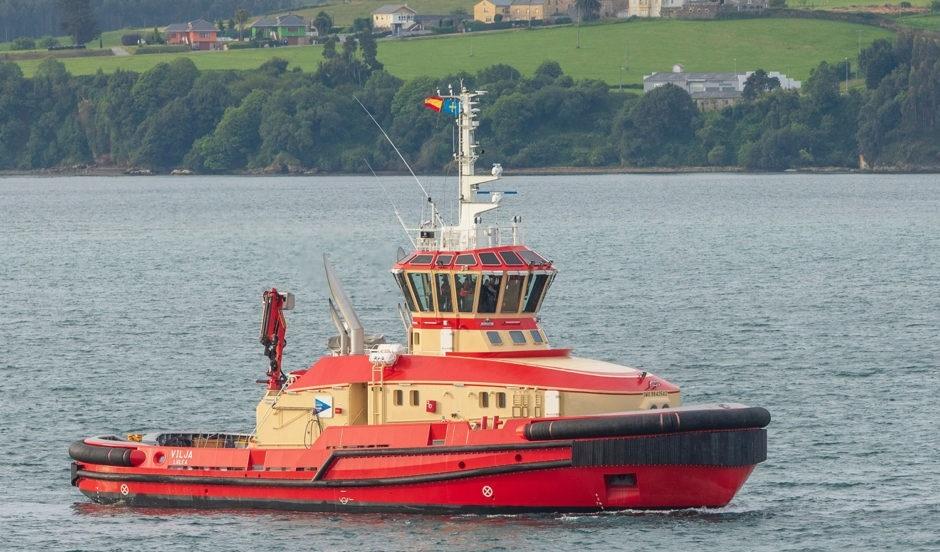 Image: Gondan Shipbuilders