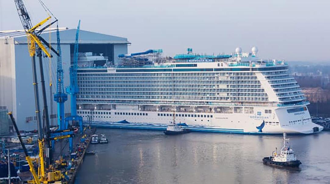 Image: Meyer Werft