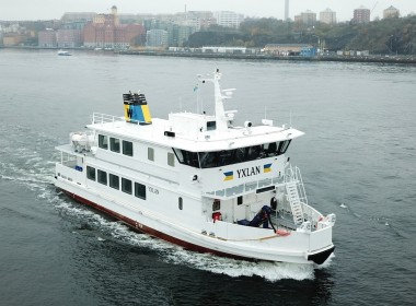 Waxholmsbolaget Archives - Baird Maritime