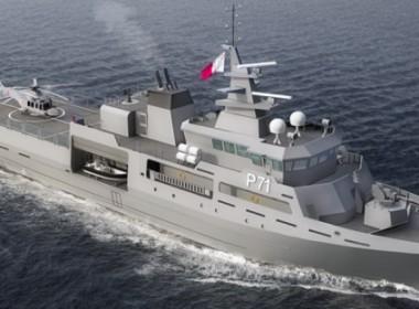 Image: Vittoria Shipyard