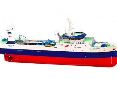 Image: Nodosa Shipyard