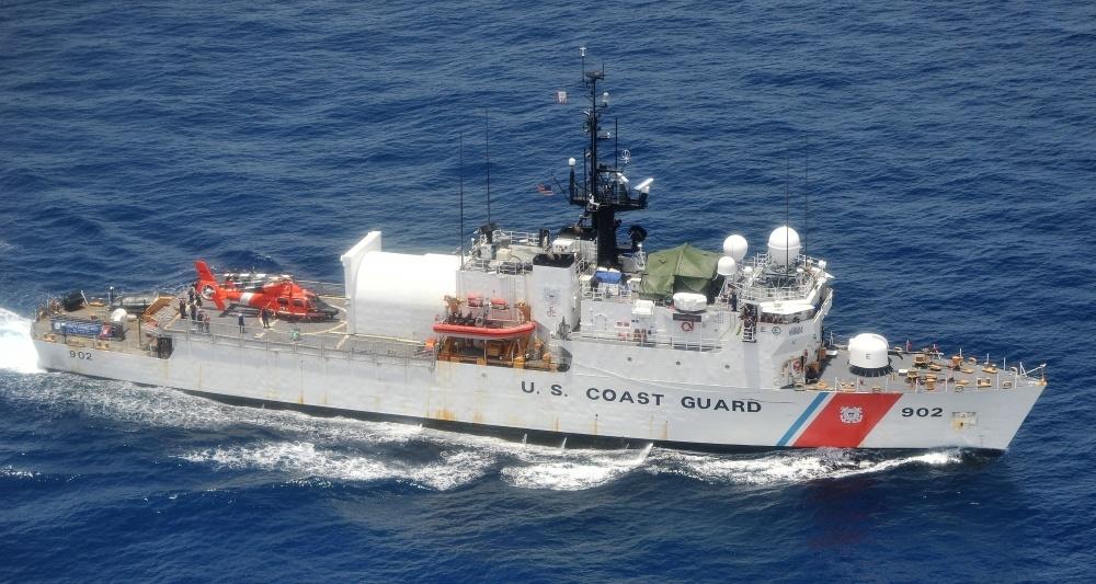 Image: US Coast Guard District 7 (file)