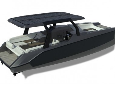 Image: Gloss Yachts