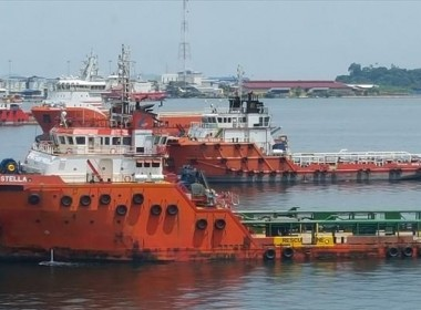 Image: MarineTraffic.com/Piyush Jain