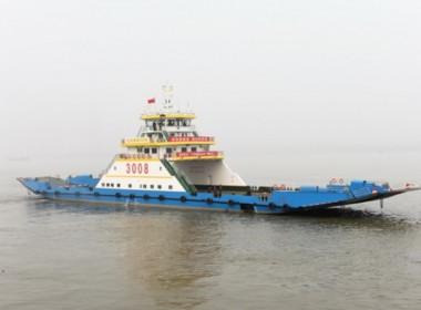 Sembcorp Marine to build double-ended Ro-Pax trio for Norled