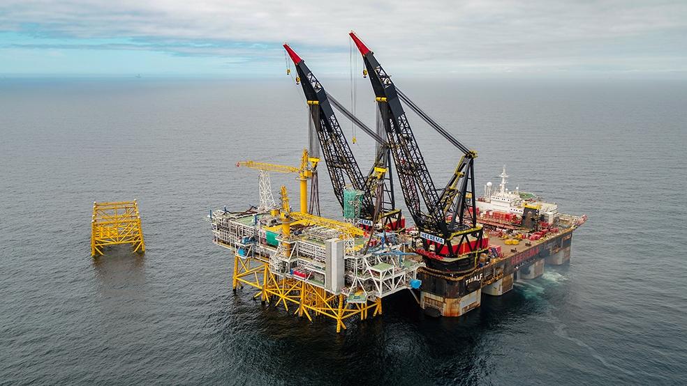 Image: Woldcam/Statoil